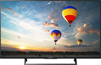 Sony KD-55XE8096 139 cm (55 Zoll) Fernseher (Ultra HD, HD Triple Tuner, Android-TV,..