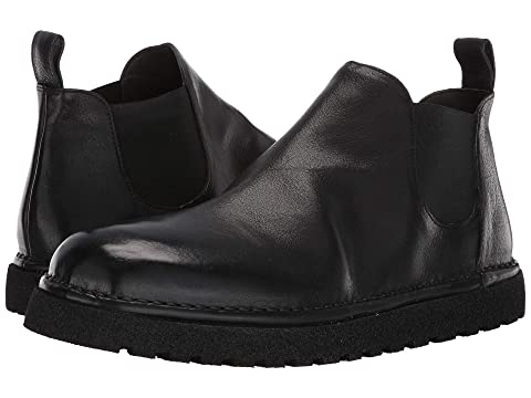 Marsell Gomme Lug Sole Chelsea Boot