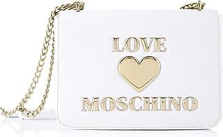 Love Moschino Damen Ss21 Umhngetasche, Einheitsgröße