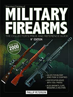 Standard Catalog of Military Firearms, 9thEdition: The Collector's Price & Reference Guide