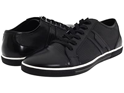 Kenneth Cole New York Down N Up (Black) Men