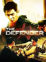 jet lee the defender
