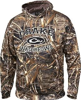 Drake Realtree Max5 Camo Collegiate Hoodie