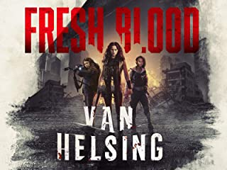 Best van helsing vanessa Reviews