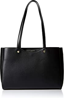 Karl Lagerfeld Paris womens Doreen Triple Entry Tote