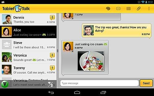 『Tablet Talk』の7枚目の画像