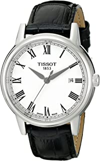 ساعة تيسوت كارسون T085.410.16.013.00 للرجال