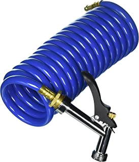 Valterra LLC Phoenix Faucets PF267003 Replacement Spray-Away Coiled Hose and Sprayer