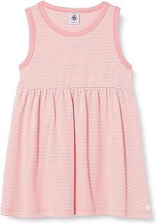 Petit Bateau Dress Bébé Fille