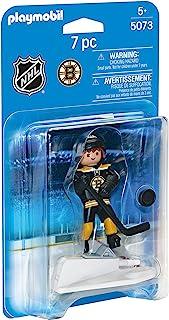 PLAYMOBIL NHL Boston Bruins Player