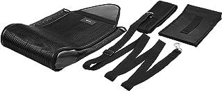 AmazonBasics Adjustable-Weight Sled Trainer with Waist Belt
