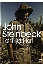 Tortilla Flat (Penguin Modern Classics)