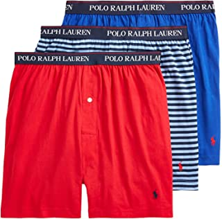 3-Pack Knit Boxers