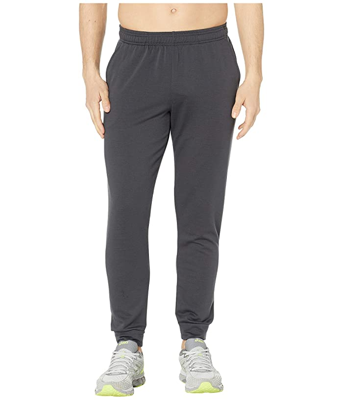 Jockey Active Soft Terry Training Jogger (Asphalt) Men