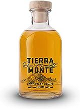 TierraMonte Essential Eight 1 x 0.5 l - international ausgezeichneter Premium-Rum