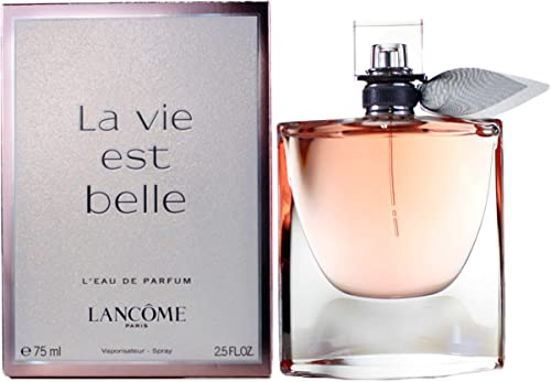 lancome la vie est belle eau de parfum,profumo per  donna,75 ml 3605532612836