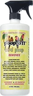 Best clean pigeon poop off concrete Reviews