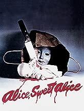 Best alice sweet alice full movie Reviews