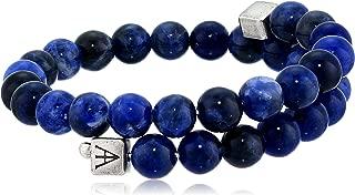 Best stone beaded bracelet Reviews