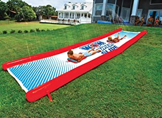 Wow World of Watersports Super Slide l 25' x 6' Water Slide