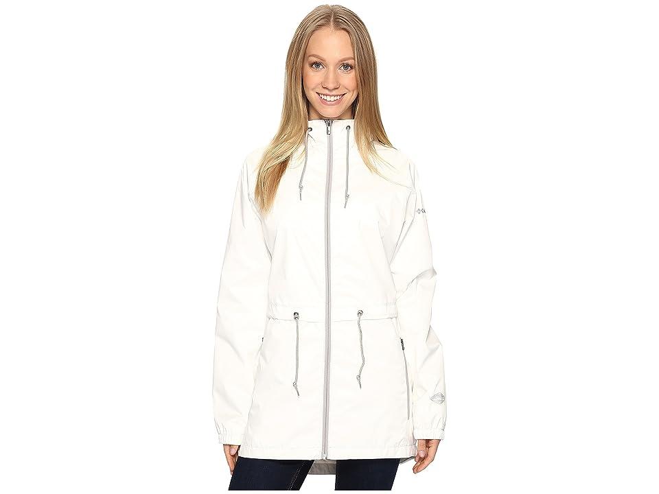 Columbia Arcadia Casual Jacket (Sea Salt) Women