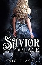 Savior in Black (Savior Reihe 2) (German Edition)