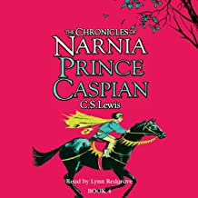 Prince Caspian: The Chronicles of Narnia, Book 4