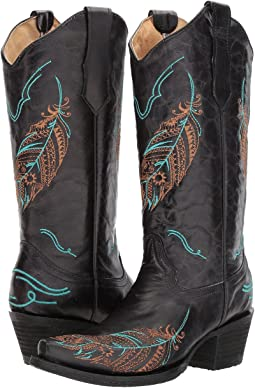 Corral Boots - L5286