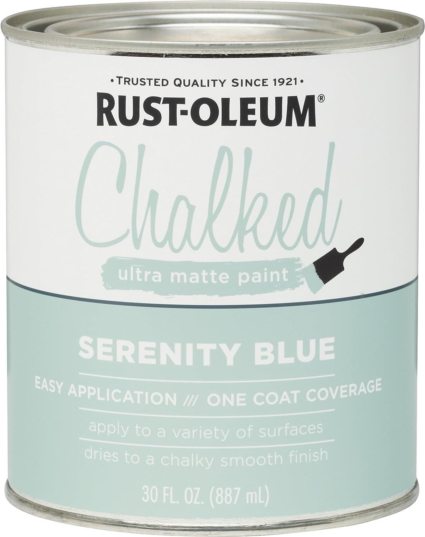 Rust-Oleum Chalk Paint! .97 at Amazon!