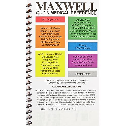Medical Pocket Guides: Amazon com