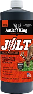 Antler King Jolt Liquid Fertilizer