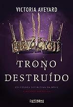 Trono destruído: Coletânea definitiva da série A Rainha Vermelha (Portuguese Edition)