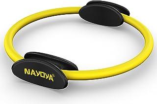 Nayoya Wellness Pilates Ring - مقاومت قدرتمند با قدرت کامل Body Thoning تناسب اندام دایره