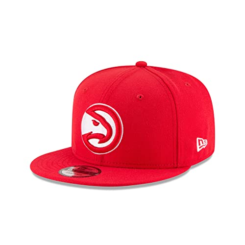 superior quality b28f2 c50f9 New Era NBA 9Fifty Team Color Basic Snapback Cap