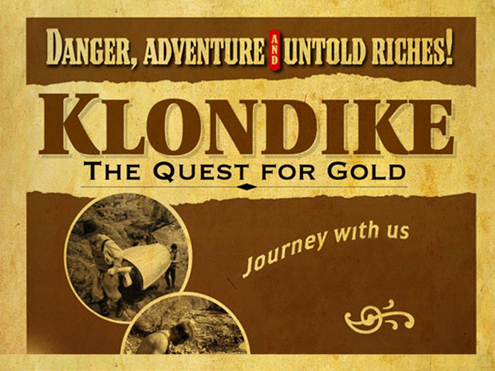 Buy Klondike Now!