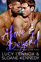 Above and Beyond (Twist of Fate, Book 4) (English Edition)