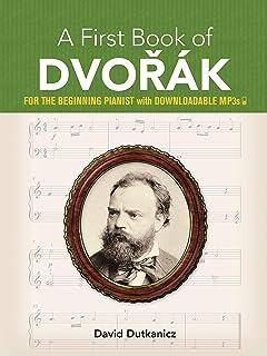 A First Book of Dvorák