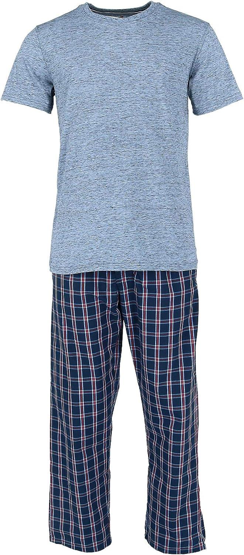 Hanes - Mens Tagless Woven Sleep Pant