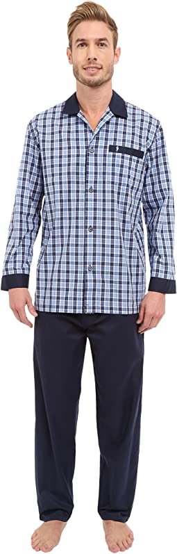 Jockey - Broadcloth Pajama Set