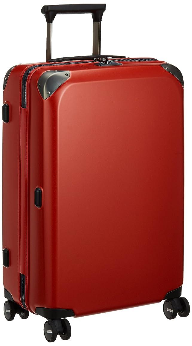不十分なオペラかりて[プラスワン] スーツケース等 54L 58cm 3.5kg 195-58