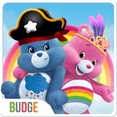 Cheer the Care Bears up and save the kingdom Cover them with bubbles, rinse, and dry Dress them up in cute outfits and say cheeeeeese Play with toys and make them laugh Feed them tasty treats If you do what a Care Bears really wants, they'll be extra...