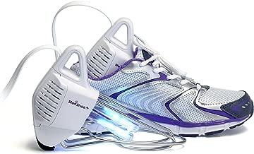 SteriShoe+ Ultraviolet Shoe Sanitizer/UV Sneaker Deodorizer/Boot Sterilizer/Kills Toenail Fungus (Onychomycosis)