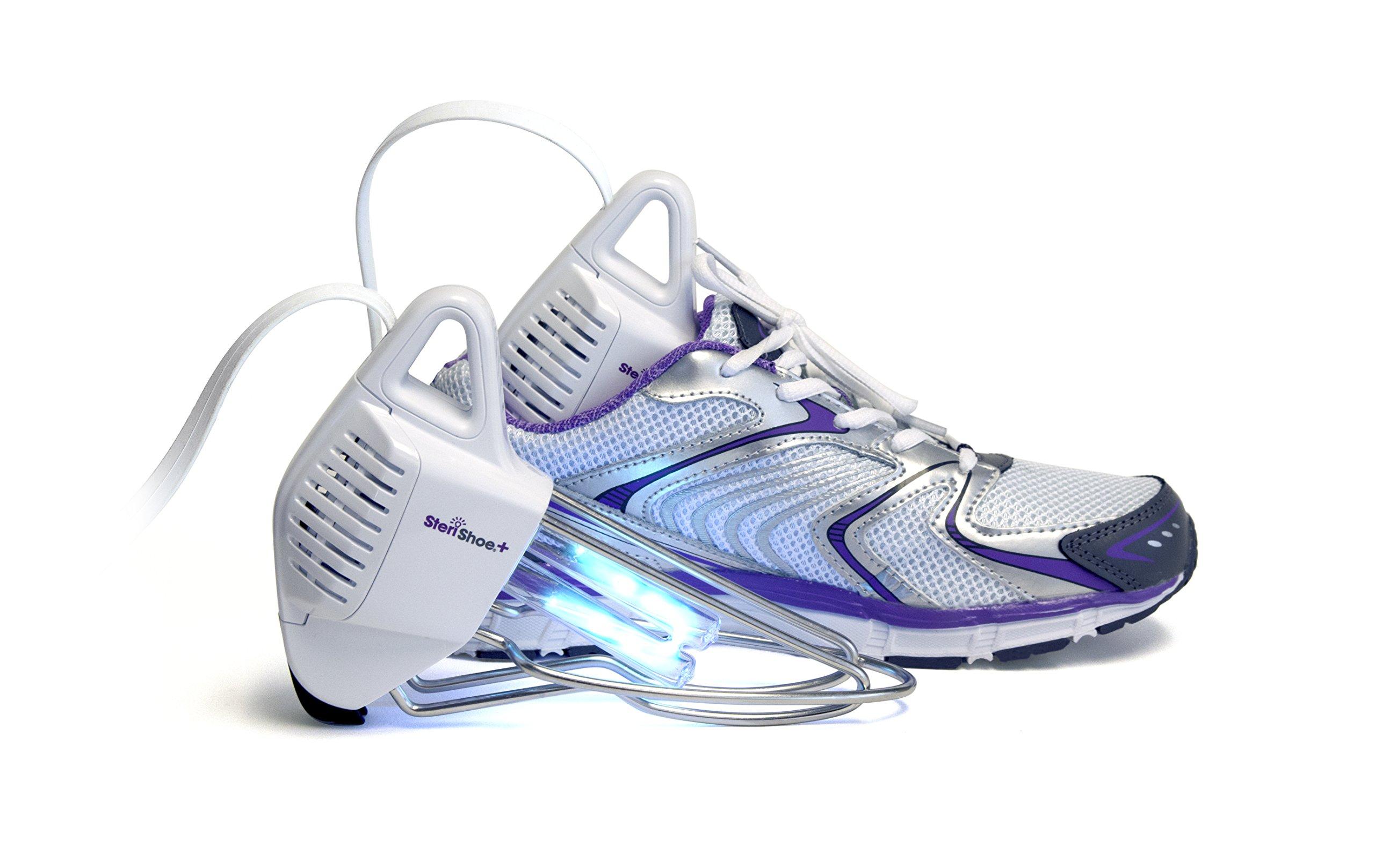 Amazon.com: SteriShoe+ Ultraviolet Shoe