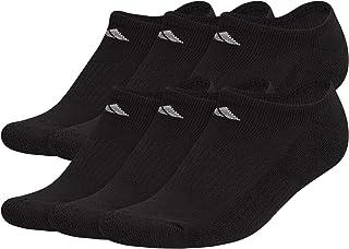 adidas, Calcetines para Mujer No-Show (6 Unidades)