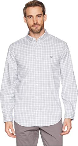 Eagle Hill Classic Tucker Shirt