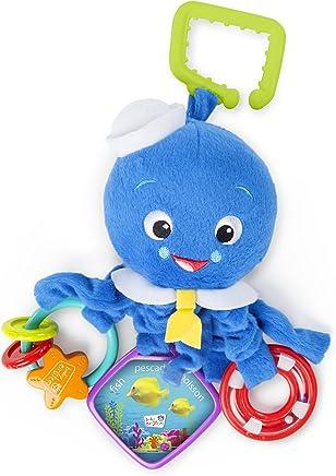 Pulpo Baby Einstein juguete de actividad para brazos