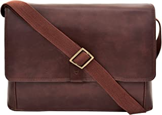 hidesign leather laptop bags