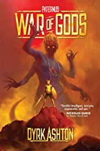 Paternus: War of Gods (The Paternus Trilogy Book 3)