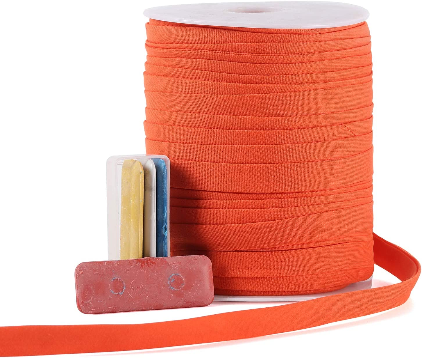 Bias Tape Double Fold 1 55 Lowest price challenge sale Binding inch 2