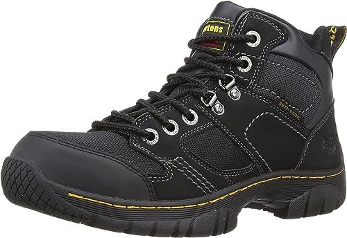 Dr. Martens - Benham - Chaussures de sécurité - Homme